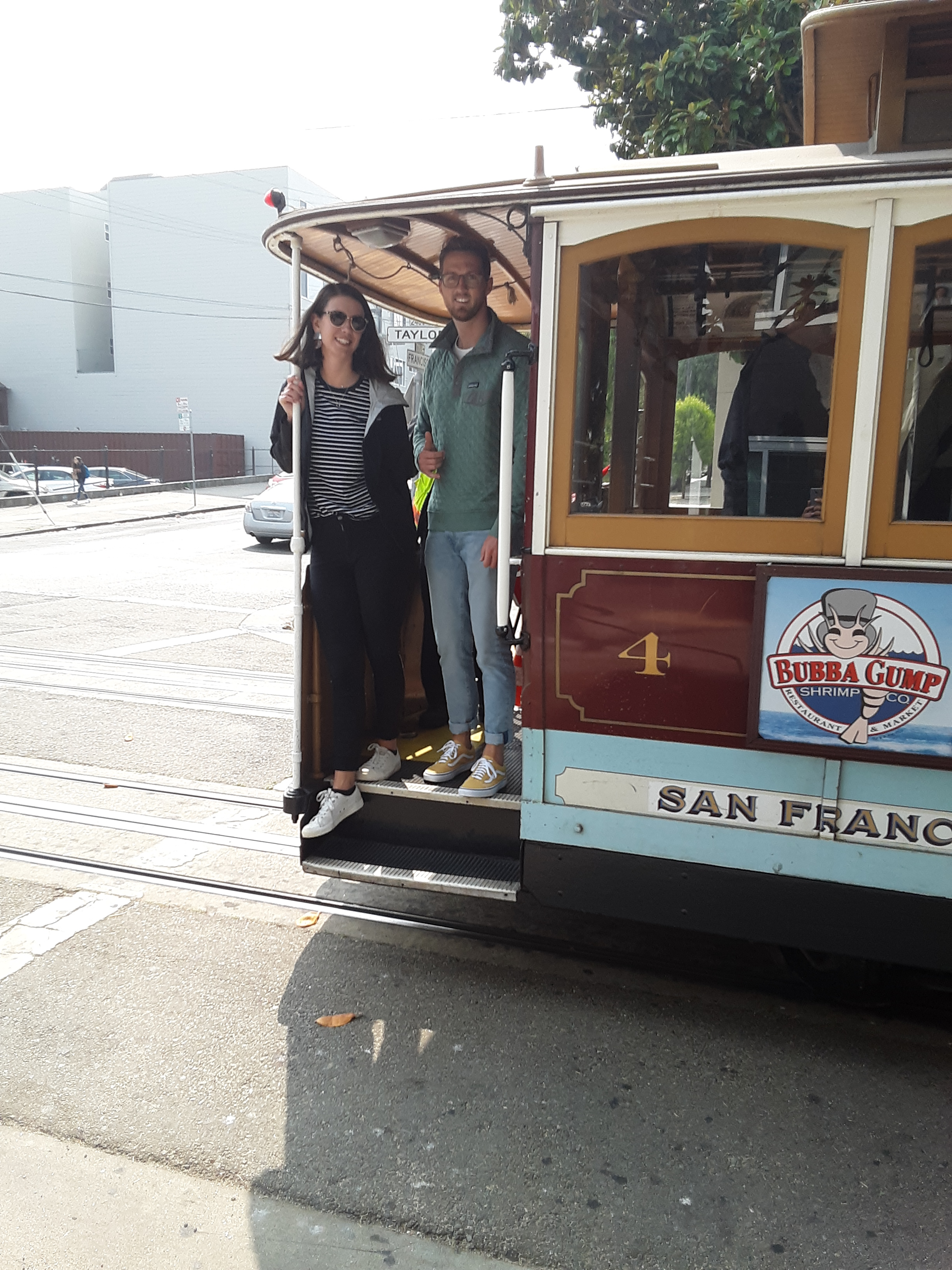 Ride The Tram